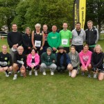 Goring Road Runners - Hove Park 5K - 9th June 2013